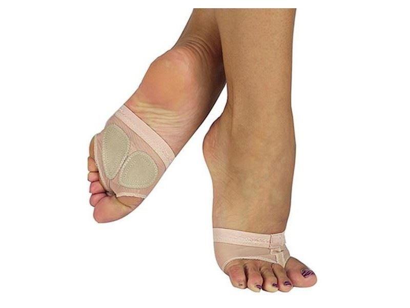 FOOT THONGS / FOOT UNDIES