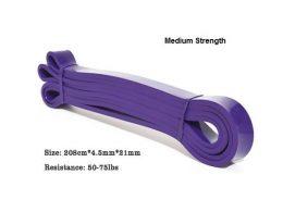 STRETCH EXERCISE LOOP - MEDIUM STRENGTH