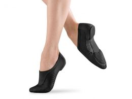 BLOCH PULSE SLIP ON JAZZ SHOES