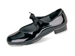 DANSHUZ VALUE COMFORT TAP SHOES